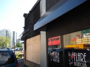 Flare Nightclub fire