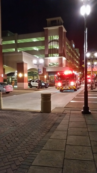 hotel evac